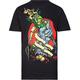 ELDON Molotov Mens T-Shirt