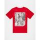 NIKE SB Slacker Boys T-Shirt