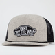 VANS Classic Patch Mens Trucker Hat