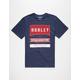 HURLEY Valley Mens T-Shirt