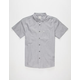 QUIKSILVER Wilsden Mens Shirt