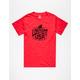 LOST Lurking Deep Mens T-Shirt