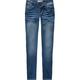 TRUE SOULMATE Womens Skinny Jeans