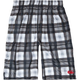 NIKE SB Plaid Mesh Boys Shorts