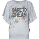 FULL TILT Dare To Dream Girls Tee
