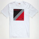 RVCA Balance Flag Mens T-Shirt