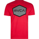 RVCA Hexed Mens T-Shirt