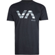 RVCA Slicer Mens T-Shirt