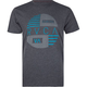RVCA Blinds Mens T-Shirt
