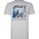 RVCA Pipes And Peaks Mens T-Shirt