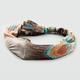 FULL TILT Sunflower Chiffon Headband