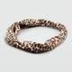 FULL TILT Cheetah Print Fabric Headband