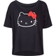 VANS x Hello Kitty Red Bow Womens Tee