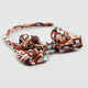 FULL TILT Square Print Headband