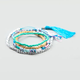 FULL TILT 4 Piece Friendship Bracelets