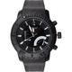 Black on Black Sport Watch