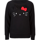 VANS x Hello Kitty Whiskers Womens Sweatshirt