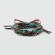 FULL TILT 3 Row Braided Bracelet