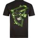FAMOUS Stars & Straps FSAS x Spawn Face Fuse Mens T-Shirt