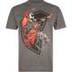 FAMOUS Stars & Straps FSAS x Spawn Inside Mens T-Shirt
