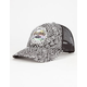 BILLABONG Geo Diamond Womens Trucker Hat