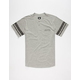 ELEMENT Bravado Mens Henley