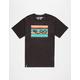 LRG Serape Banner Mens T-Shirt