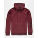 IMPERIAL MOTION Choice Mens Hoodie