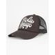 BILLABONG Hola Amigo Womens Trucker Hat