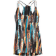 FULL TILT Essential Double Strap Womens Tank