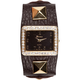 GENEVA Square Snap Cuff Bracelet