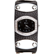 GENEVA Snap Cuff Band Watch
