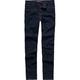 VIGOSS Button Flap Girls Jeans