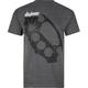 DTA Caliknuckle Cracked Mens T-Shirt
