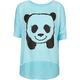 FULL TILT Hi Bye Panda Girls Tee