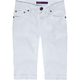 VIGGOS Skimmer Girls Denim Capris