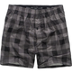 BLUE CROWN Plaid Mens Boxers