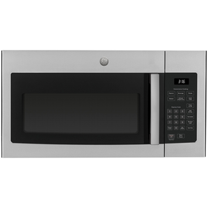 Ge Bisque Over The Range Microwave Oven