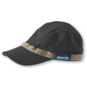 KAVU Unisex Synthetic Strapcap Fishing-Hats
