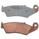 Moose Racing Sintered XCR Comp Brake Pads