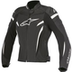Alpinestars Stella GP-R Leather Jacket 2019