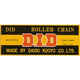 D.I.D. 530 Standard Motorcycle Chain