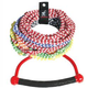 Airhead Radius Handle 8-Section Ski Rope