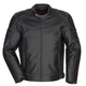 Cortech Dino Leather Motorcycle Jacket