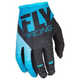 Fly Kinetic Motorcycle Gloves