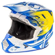 Fly Youth Toxin MIPS Resin Motorcycle Helmet