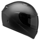 Bell Qualifier DLX Blackout Motorcycle Helmet