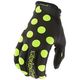 Troy Lee Designs Air Polka Dot Gloves