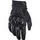 Fox Bomber Motorcycle Glove