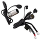 Eklipes Viper Motorcycle Cellphone & GPS Adapter